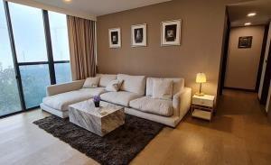 Siamese Exclusive Queens Condominium for Rent