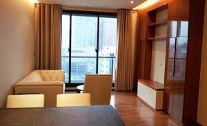 The Address Sukhumvit 28 Condominium for Rent
