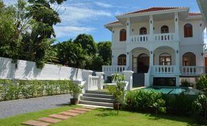 House for Rent in Sukhumvit 101/1