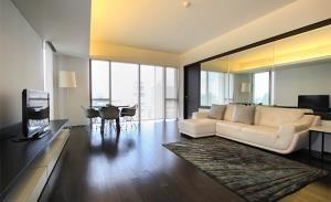 Hansar Rajdamri Condominium for Rent