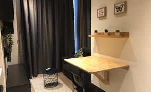 Ashton Silom Condominium for Rent