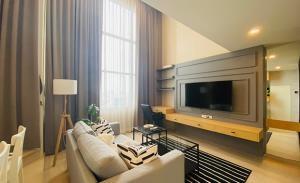 KnightsBridge Prime Sathorn Condominium for Rent