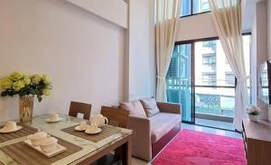 Le Cote Thonglor 8 Condominium for Rent