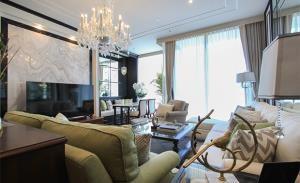 Kraam Sukhumvit 26 Condominium for Rent