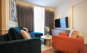 Khun by Yoo Condominium for Rent