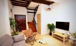 Townhouse for Rent in Sathorn Area