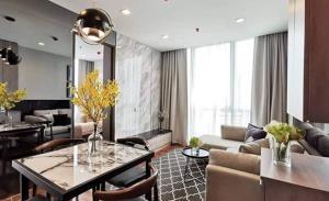 Wish Signature Midtown Siam Condominium for Rent