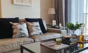 The Crest Sukhumvit 34 Condominium for Rent