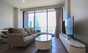 Celes Asoke Condominium for Rent