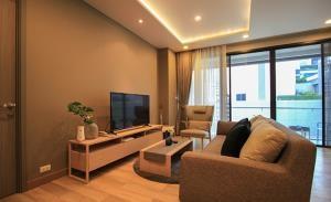 Apartment for Rent in Sukhumvit 22