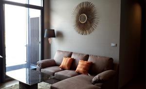 The Diplomat Sathorn Condominium for Rent