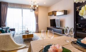 HQ Thonglor by Sansiri Condominium for Sale/Rent