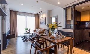 The Line Jatujak - Mochit Condominium for Sale/Rent