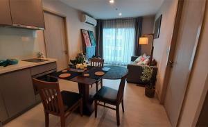 Rhythm Sukhumvit 36 - 38 Condominium for Sale/Rent