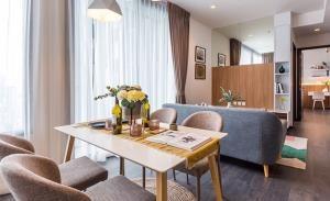 Edge Sukhumvit 23 Condominium for Sale/Rent