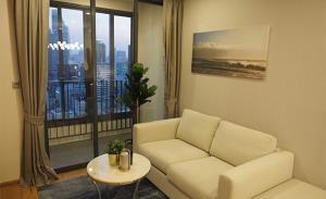 Q Chidlom - Phetchaburi Condominium for Rent