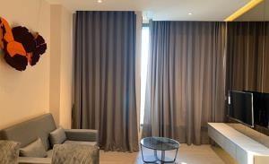 The Esse Asoke Condominium for Rent