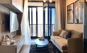Ashton Asoke Condominium for Rent