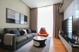 Saladaeng One Condominium for Rent