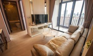 Ashton Asoke Condominium for Sale