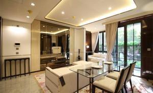 The Reserve Sukhumvit 61 Condominium for Rent