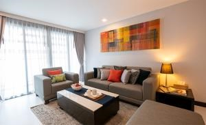 The Klasse Residence Condominium for Rent