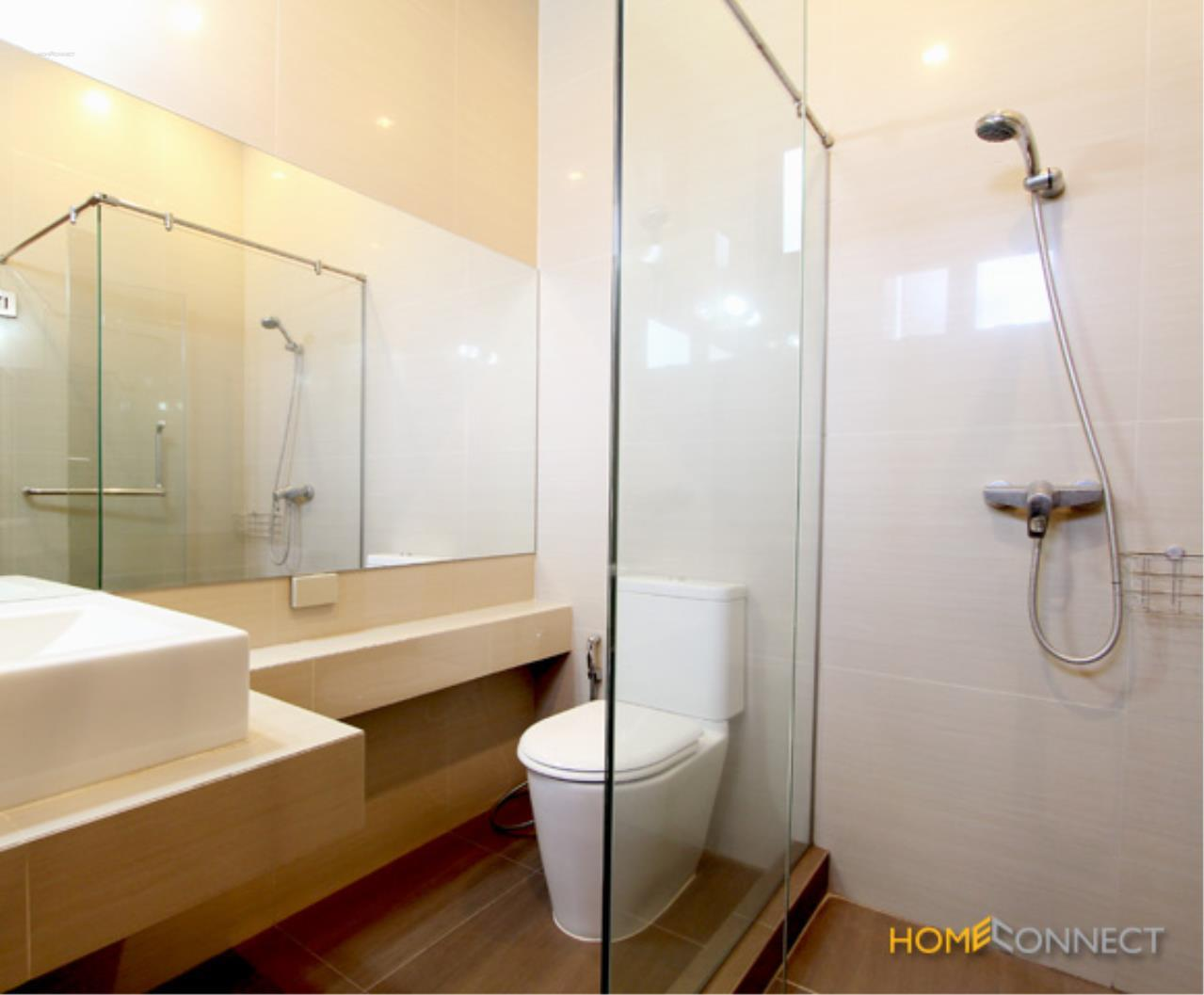 Home Connect Thailand Agency's Single House for rent in Suklhumvit 26  10