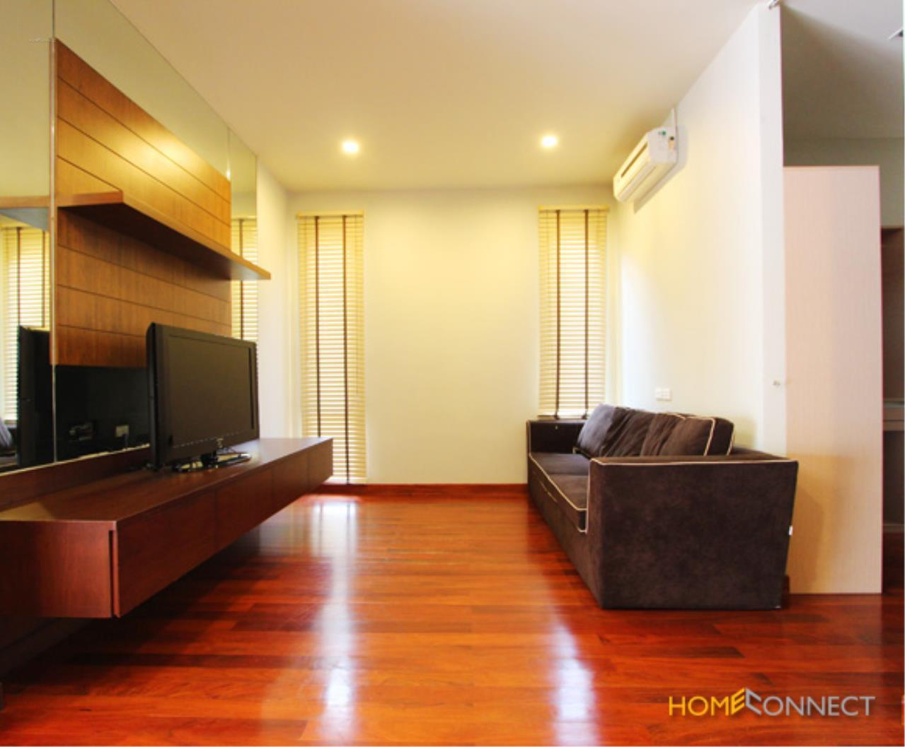 Home Connect Thailand Agency's Single House for rent in Suklhumvit 26  3