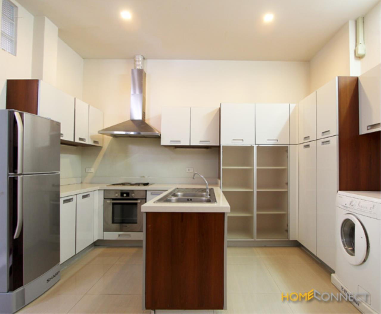 Home Connect Thailand Agency's Single House for rent in Suklhumvit 26  6