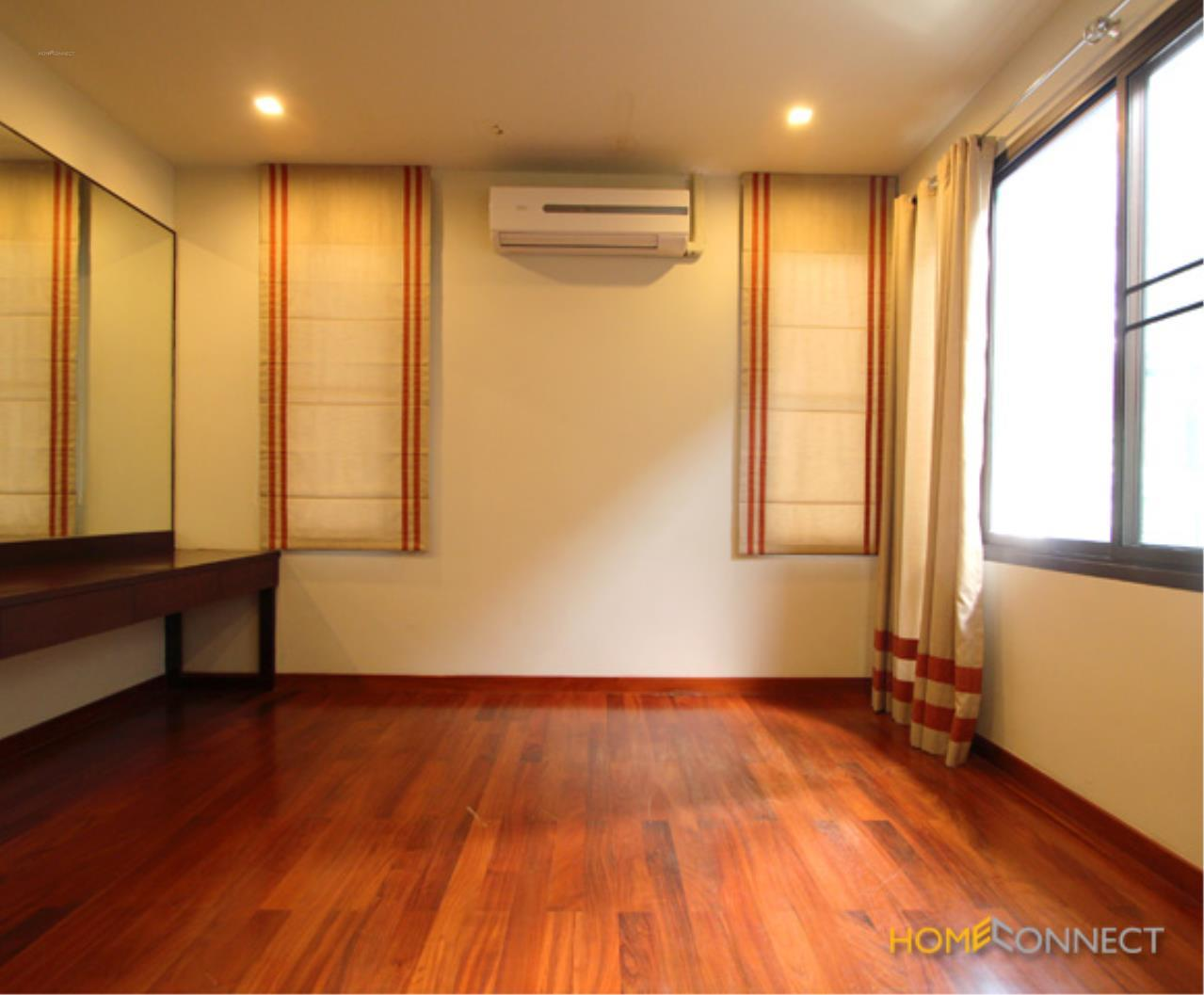 Home Connect Thailand Agency's Single House for rent in Suklhumvit 26  7