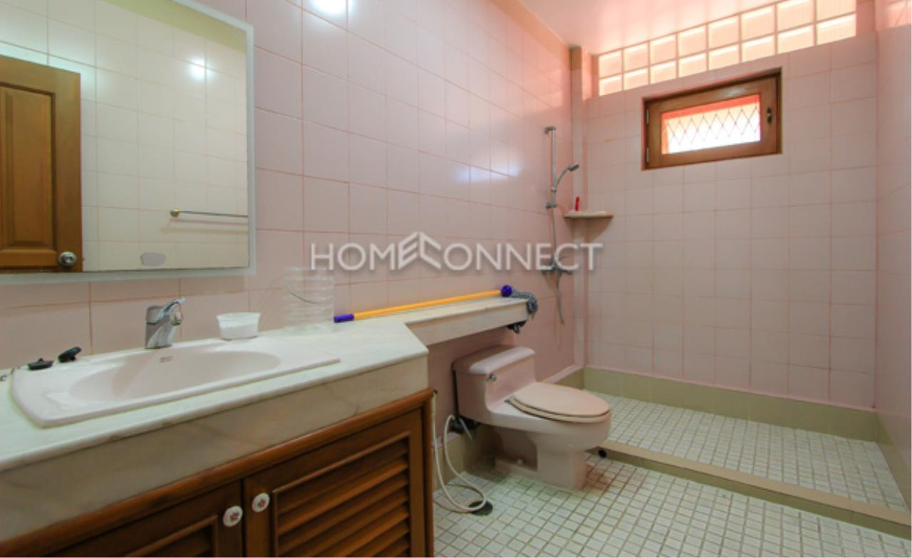 Home Connect Thailand Agency's Moobaan Woraboon House No. 1192/15 2