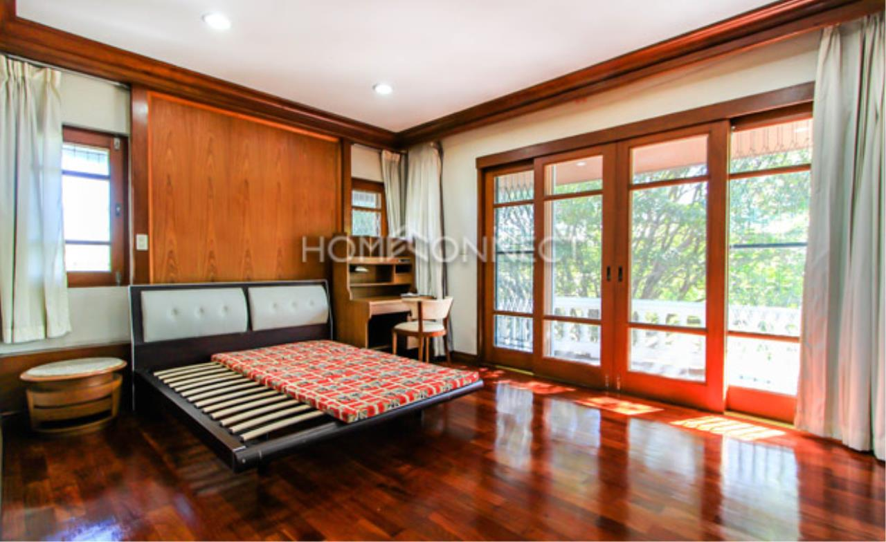 Home Connect Thailand Agency's Moobaan Woraboon House No. 1192/15 7
