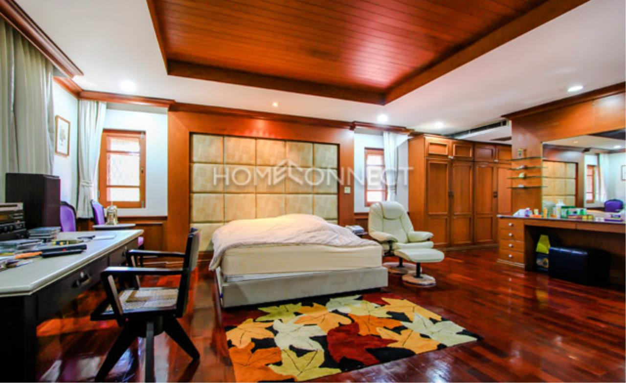 Home Connect Thailand Agency's Moobaan Woraboon House No. 1192/15 8