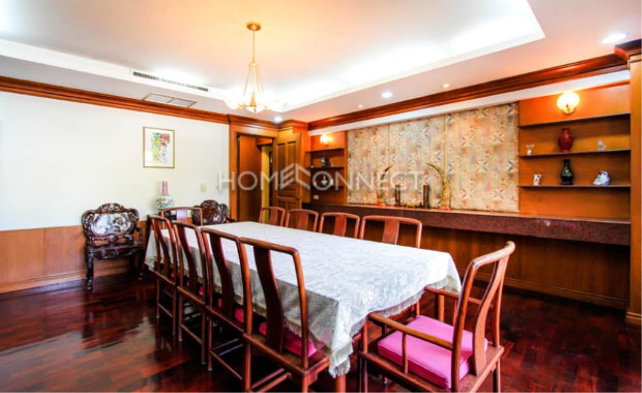 Home Connect Thailand Agency's Moobaan Woraboon House No. 1192/15 6