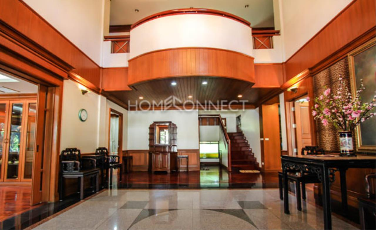 Home Connect Thailand Agency's Moobaan Woraboon House No. 1192/15 10