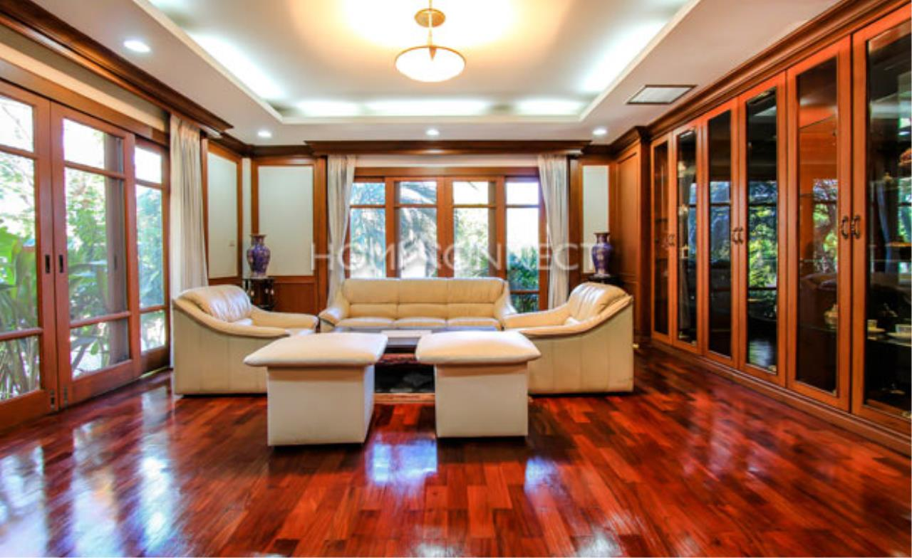 Home Connect Thailand Agency's Moobaan Woraboon House No. 1192/15 9