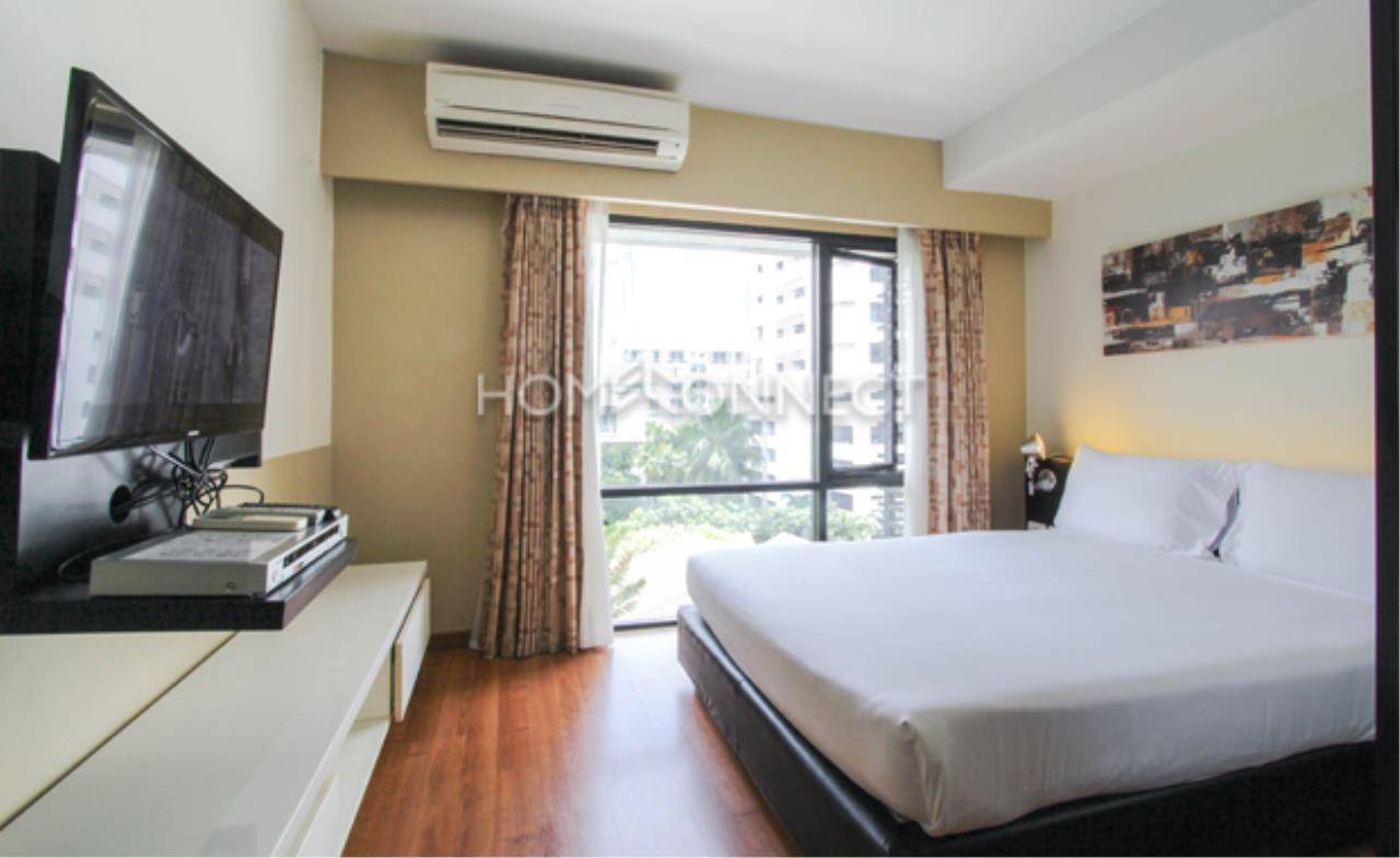 Home Connect Thailand Agency's Citadines Sukhumvit 8 Bangkok Apartment for Rent 4