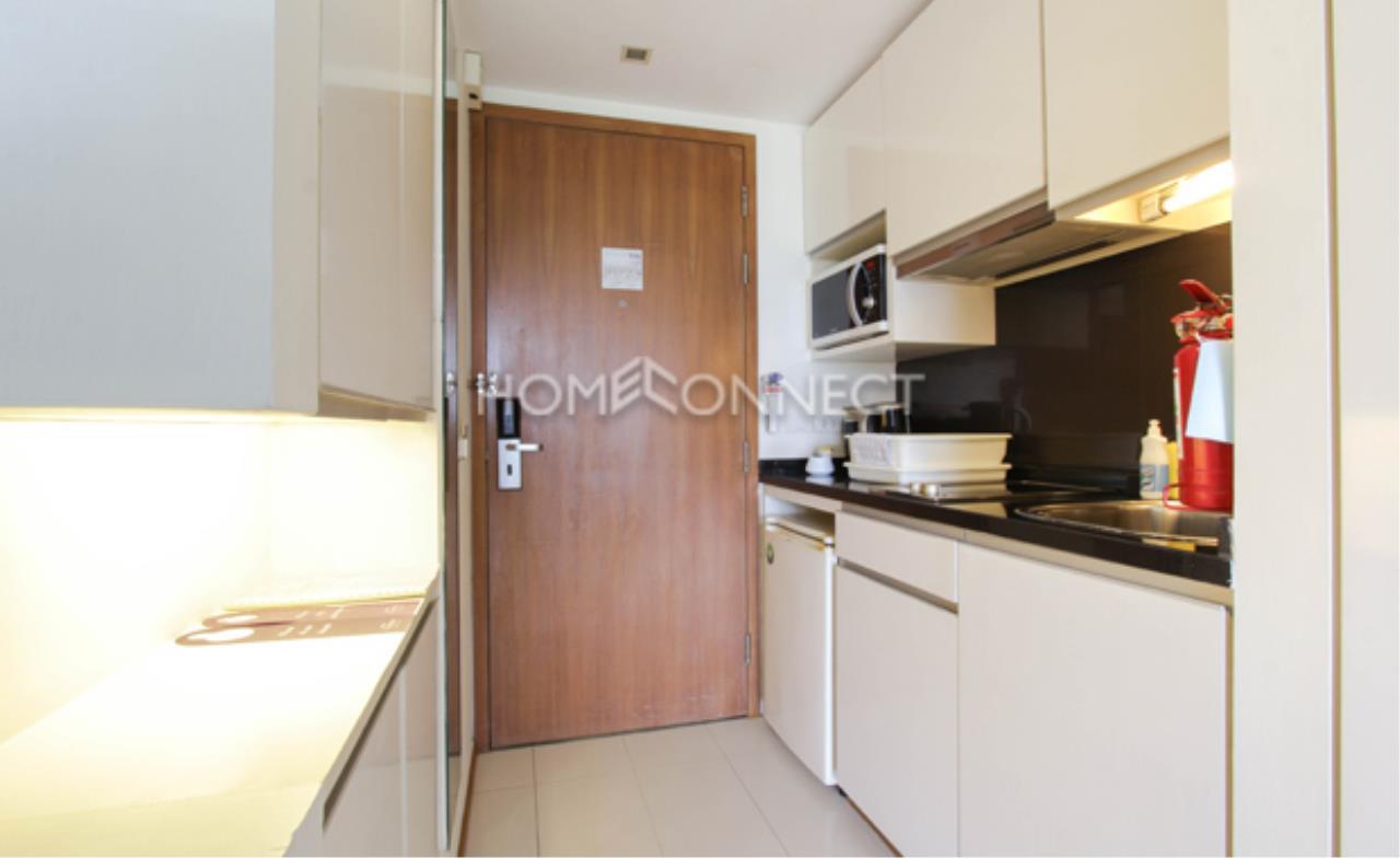 Home Connect Thailand Agency's Citadines Sukhumvit 8 Bangkok Apartment for Rent 3