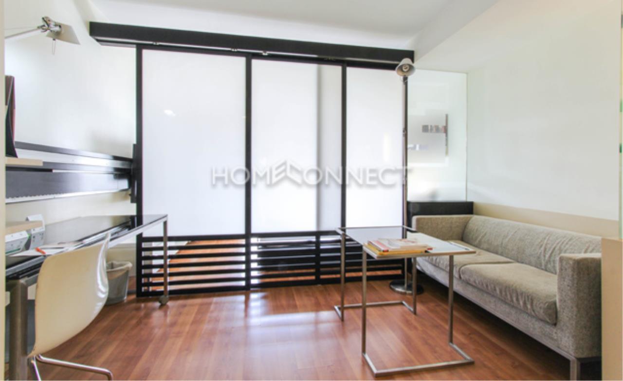 Home Connect Thailand Agency's Citadines Sukhumvit 8 Bangkok Apartment for Rent 7