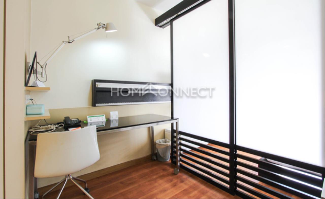 Home Connect Thailand Agency's Citadines Sukhumvit 8 Bangkok Apartment for Rent 8