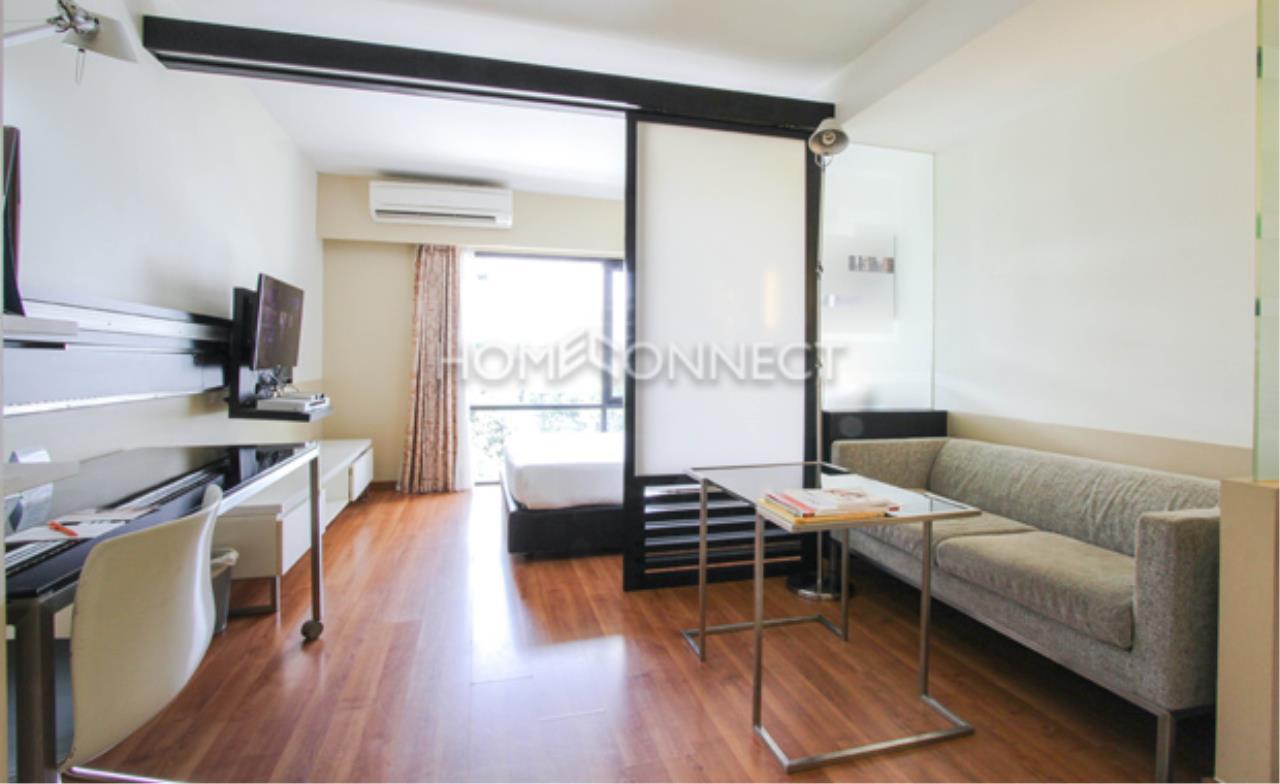 Home Connect Thailand Agency's Citadines Sukhumvit 8 Bangkok Apartment for Rent 1