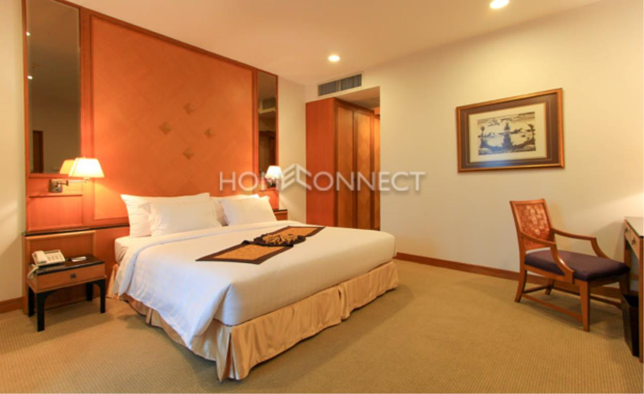 Home Connect Thailand Agency's Centre Point Hotel Ploenchit 5
