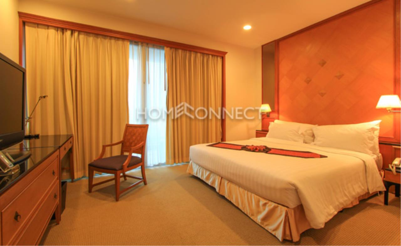 Home Connect Thailand Agency's Centre Point Hotel Ploenchit 7