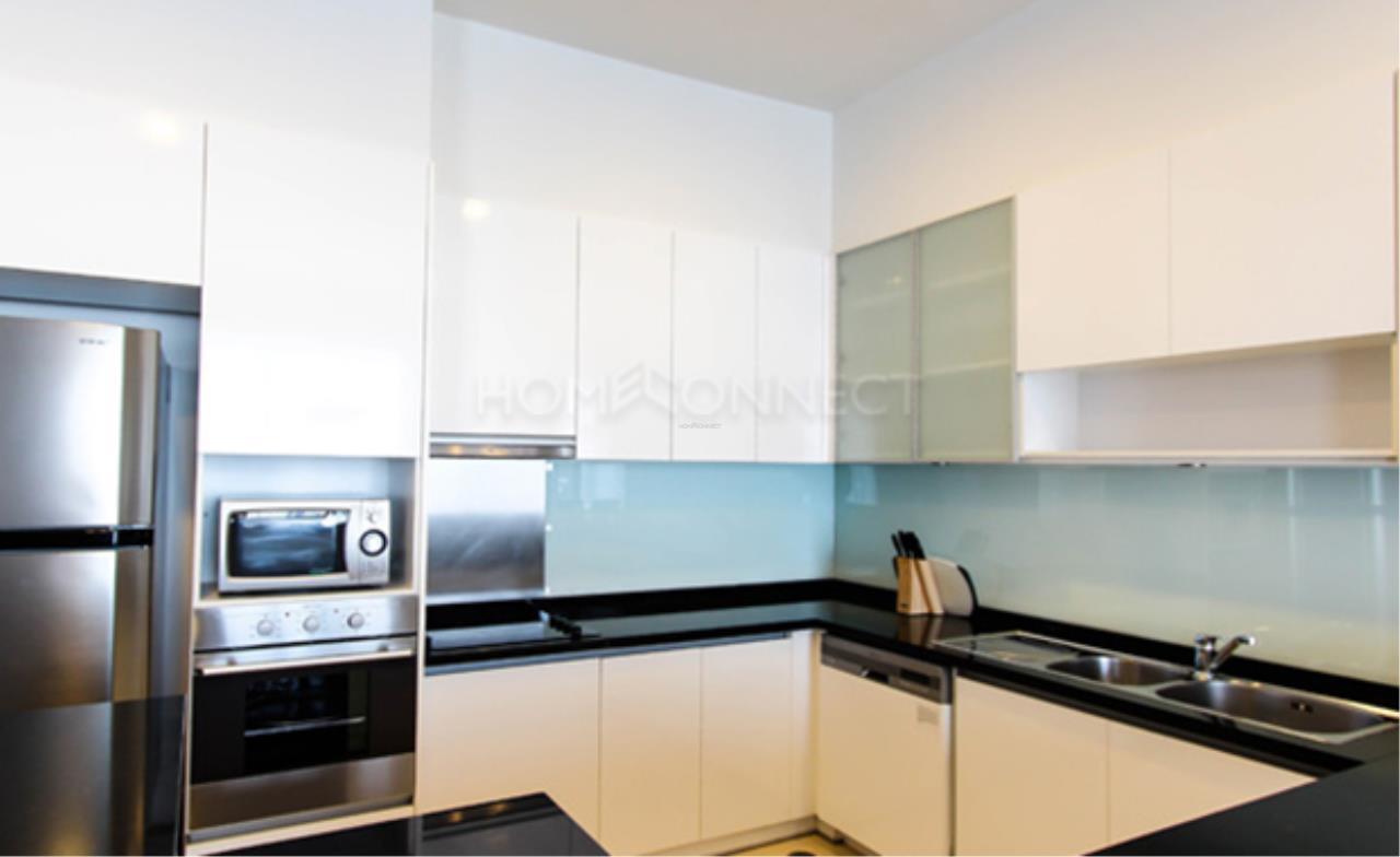 Home Connect Thailand Agency's Marriott Executive Apartments Sukhumvit Park 3