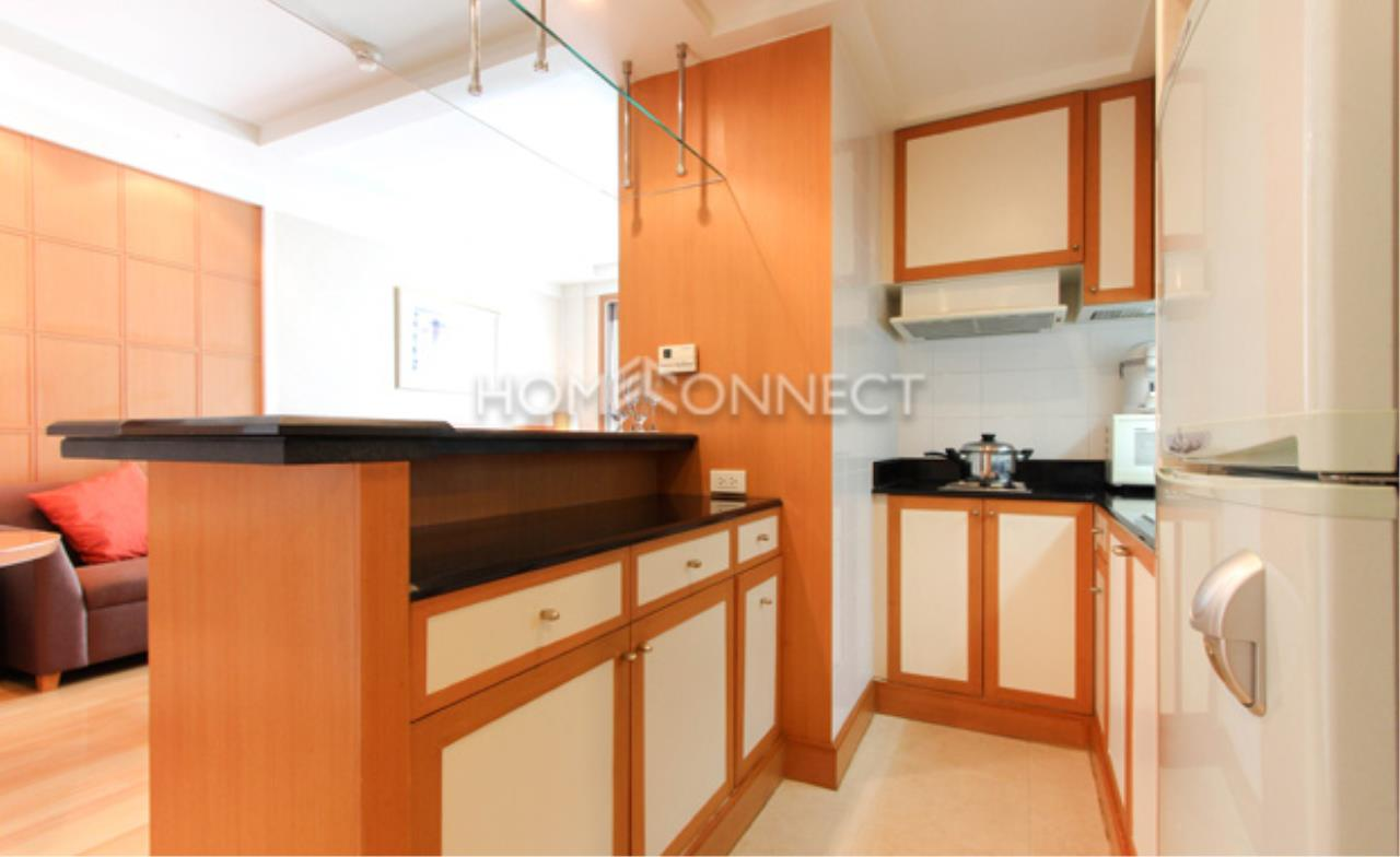 Home Connect Thailand Agency's Jasmine Executive Suites Apartment for Rent 4