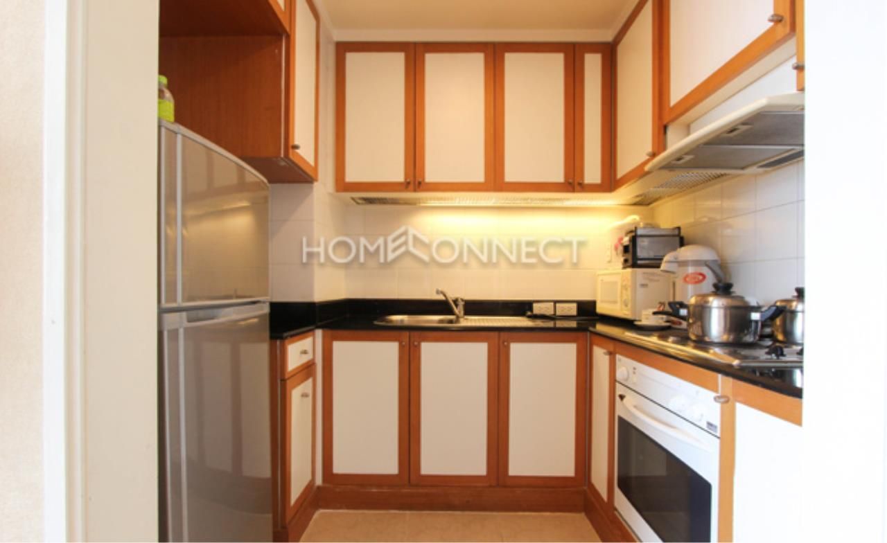 Home Connect Thailand Agency's Jasmine Executive Suites Apartment for Rent 5