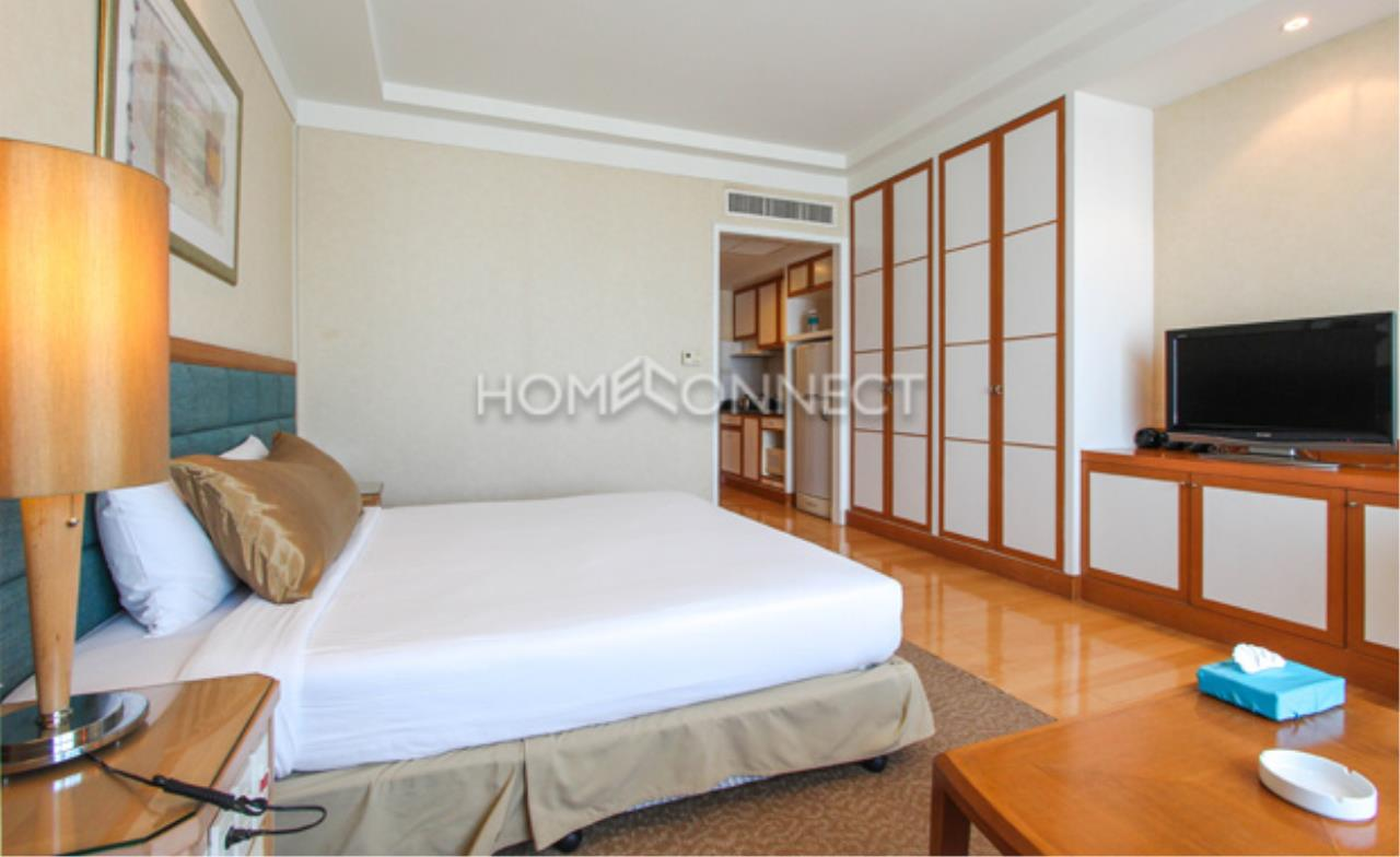 Home Connect Thailand Agency's Jasmine Executive Suites Apartment for Rent 1