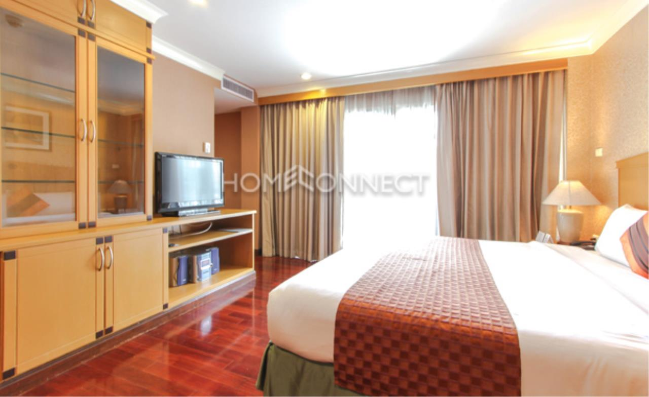 Home Connect Thailand Agency's Admiral Suites Apartment for Rent 5