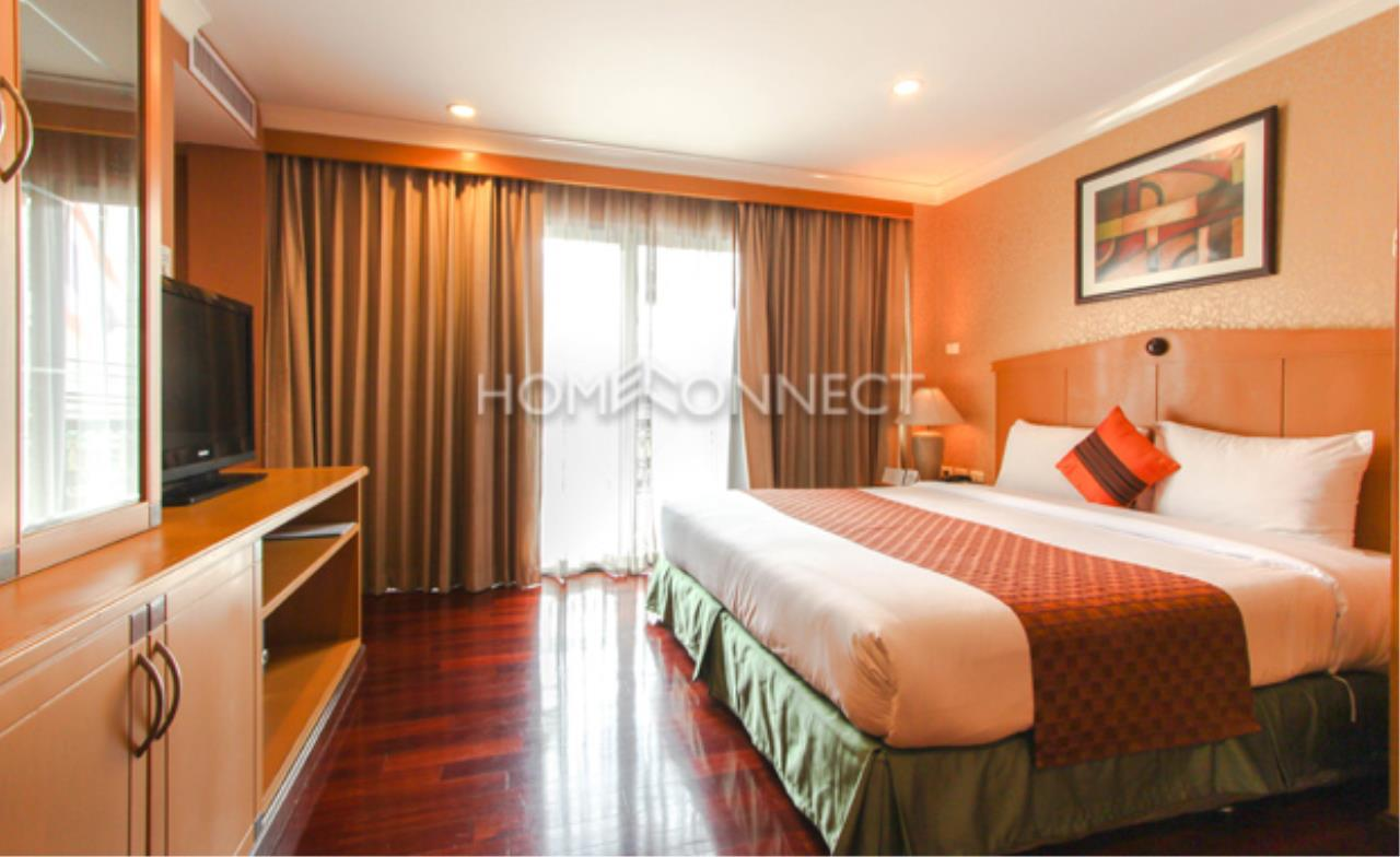 Home Connect Thailand Agency's Admiral Suites Apartment for Rent 1