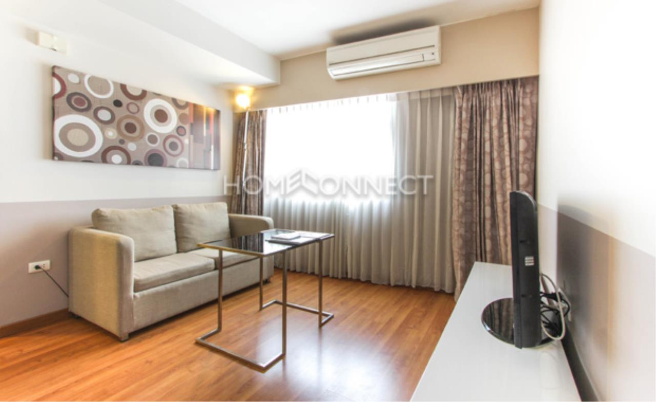 Home Connect Thailand Agency's Citadines Bangkok Sukhumvit 23 1